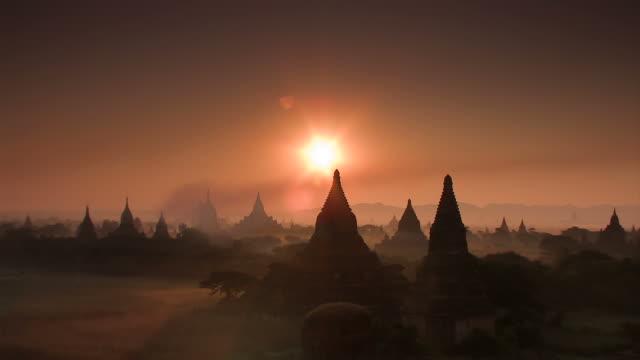 Bagan video