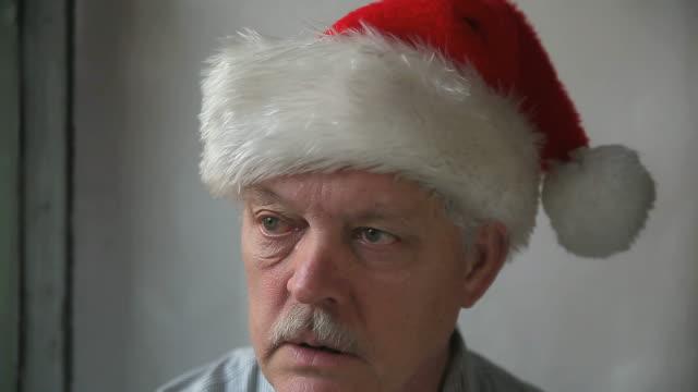 bah humbug Santa video