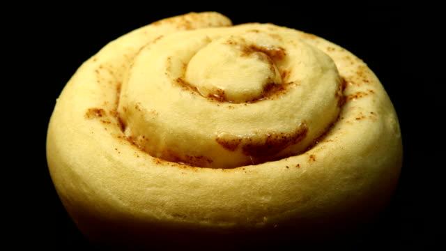 Baking Cinnamon Rolls video
