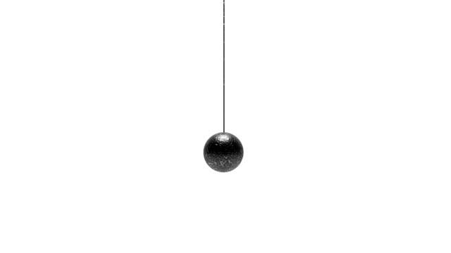 balance - campo gravitazionale video stock e b–roll