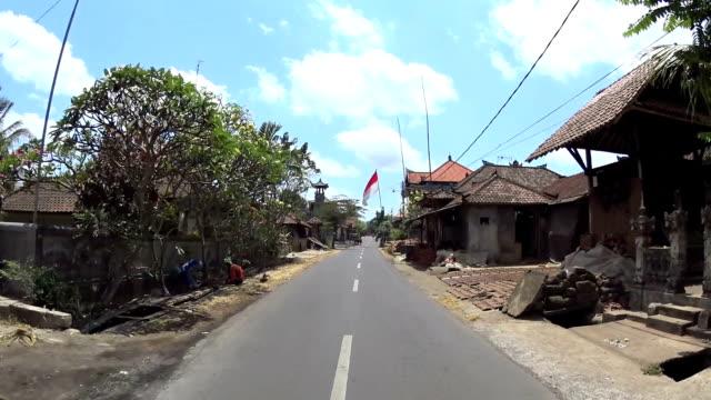 Bali video