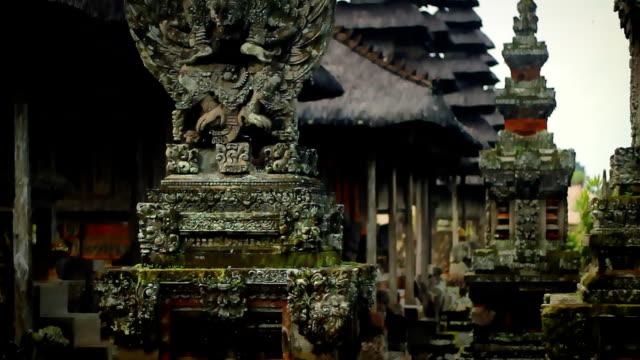 Balinesische Tempel-Taman Ayun – Video
