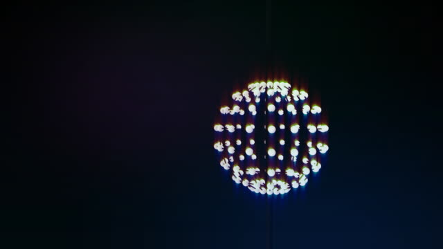 Ball Drop video