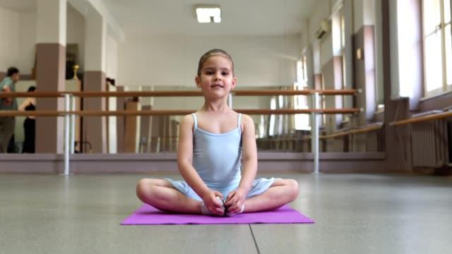Ballet brings great flexibility
