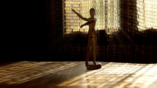 Ballet Dancer video