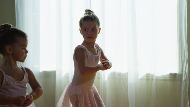 Ballet Girls video