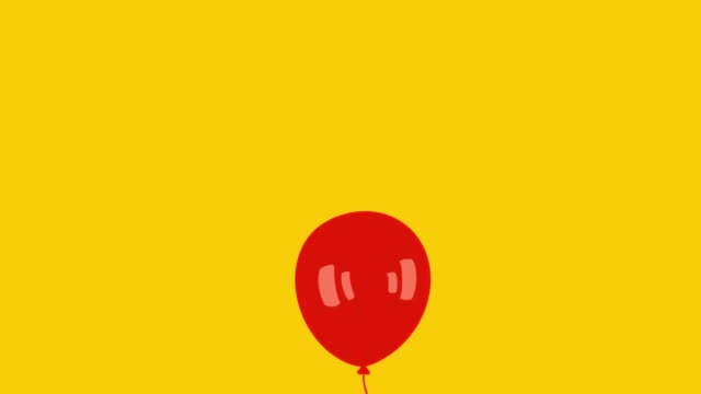 Balloon animation
