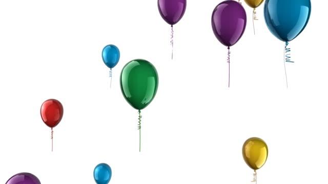 Balloon reveals video