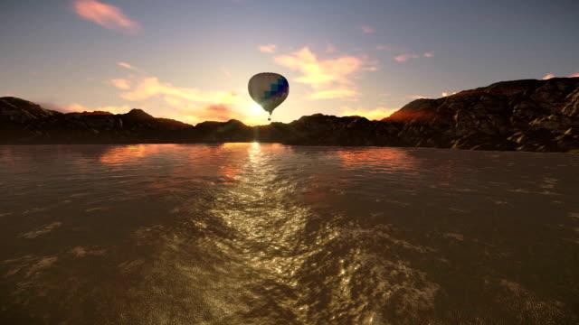 Balloon video
