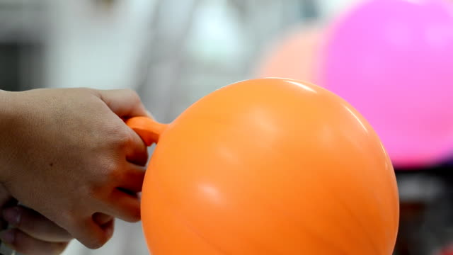 Balloon video