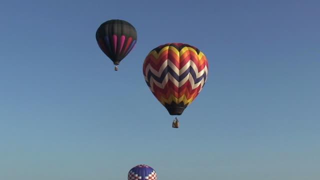 Ballooning video