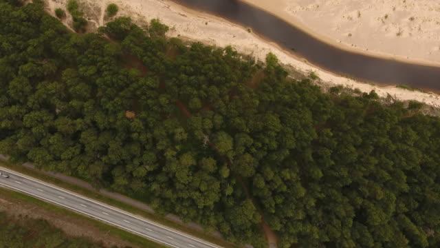 Baltic Sea video