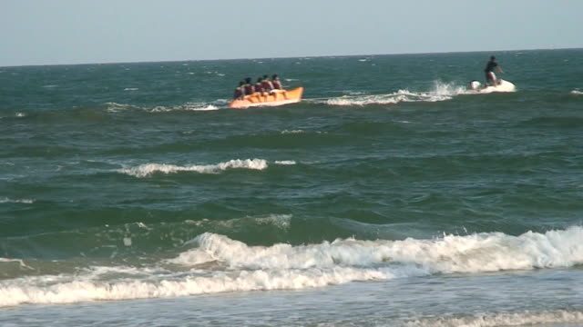 Banana Boat video