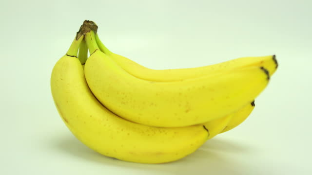Banana decay video