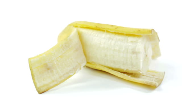 Banane - Vidéo