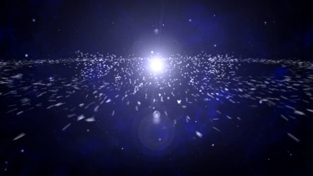 Bang 01 Shockwave Centred Stars video