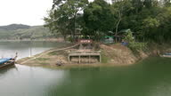 istock Bang Lang Reservoir in Yala Province, Thailand 1314794680