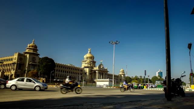 Bangalore Time lapse