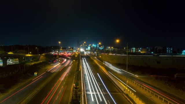 Bangalore Time-lapse