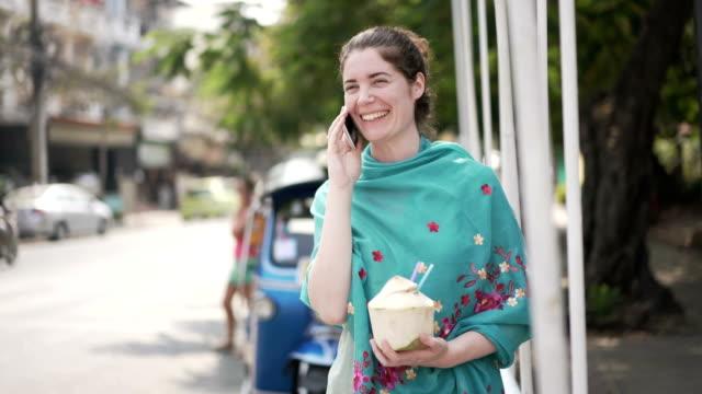Bangkok Calling video