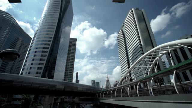 Bangkok modern