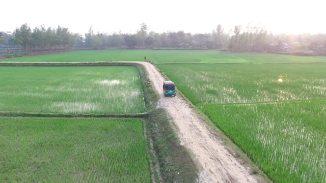 Bangladeshi Taxi video