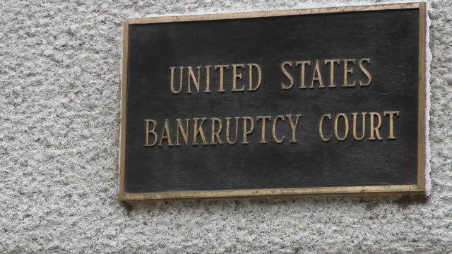 Bankruptcy Court HD