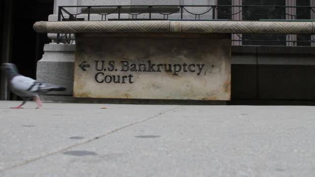 Bankruptcy HD