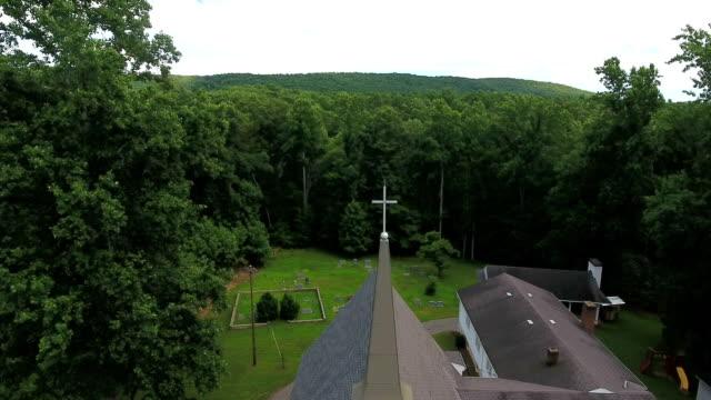 Baptist Church video