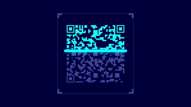 bar code scanner scanning product code - kodować filmów i materiałów b-roll