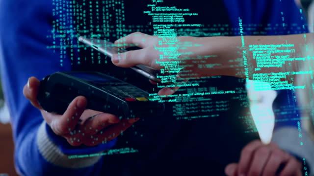 Bar code scanning
