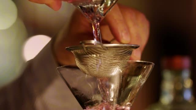 bar - küp buz stok videoları ve detay görüntü çekimi