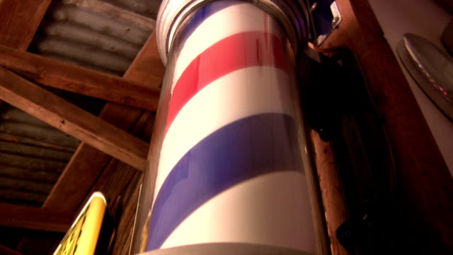 Barber Pole video