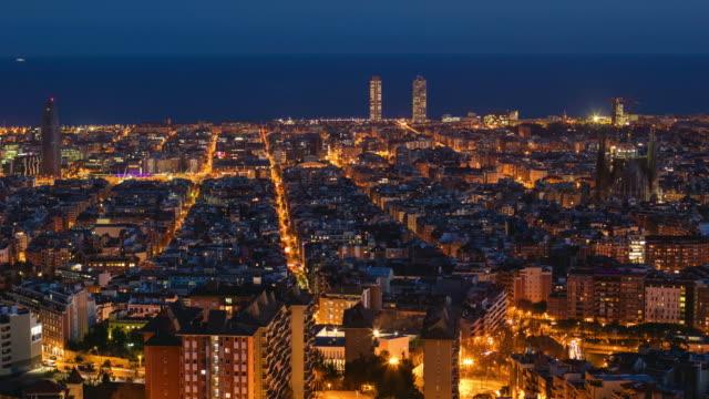 De Barcelone - Vidéo
