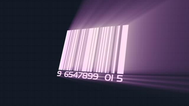 Barcode video