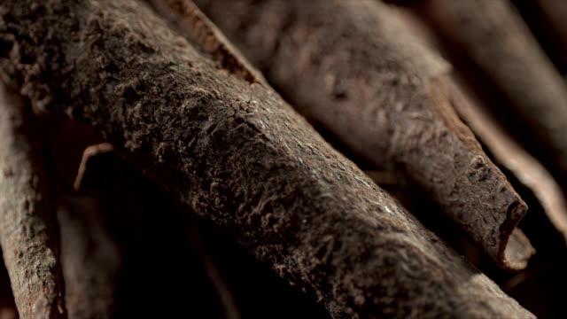 樹皮 - 芳香点の映像素材/bロール
