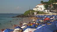 istock Barra beach Salvador Bahia Brazil 1327708384