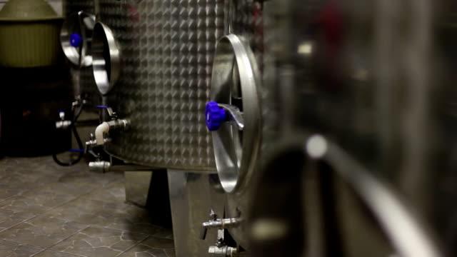 HD CLIP: Barrels video