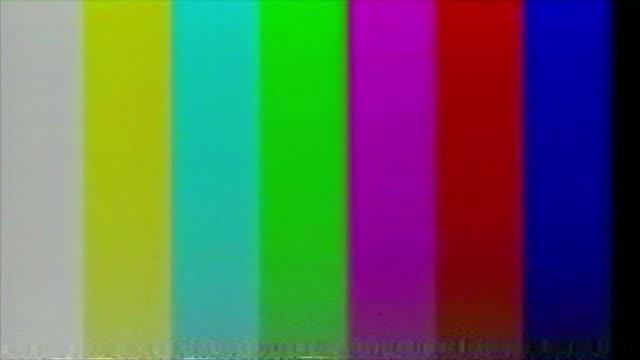 TV Bars video