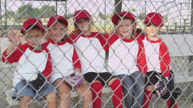 Baseball buds video