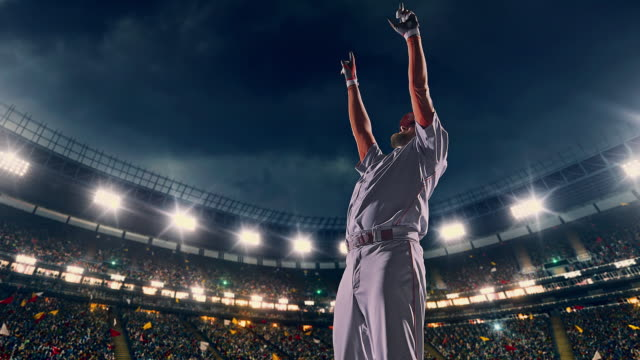 baseball express positive emotions - baseball stock videos and b-roll footage
