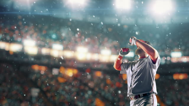 野球エクスプレス肯定的な感情 ビデオ