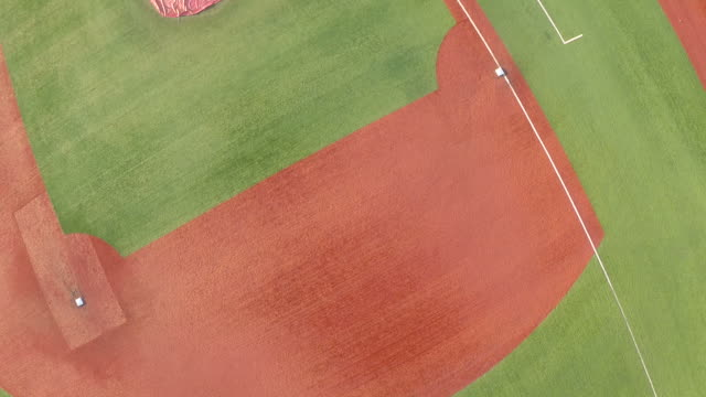 Baseball Field video
