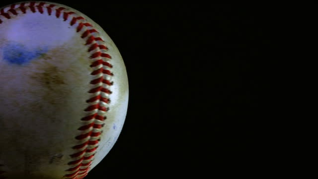 野球回転 HD ビデオ