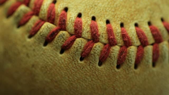 De beisebol - vídeo