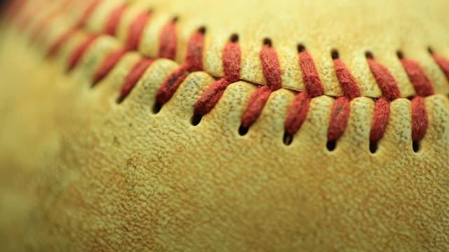 Bate de béisbol - vídeo