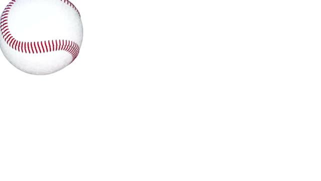 vídeos y material grabado en eventos de stock de bate de béisbol - béisbol