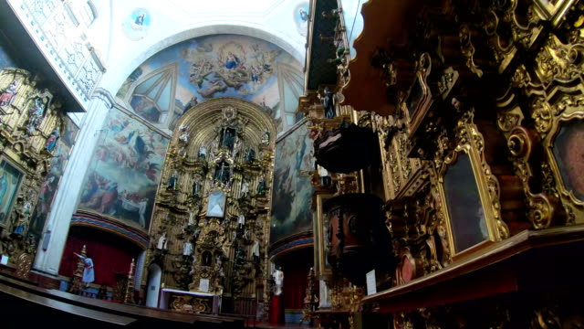 basilica of our lady of guadalupe,méxico - church architecture stock videos & royalty-free footage