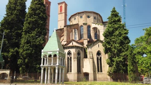 Basilica of Saint Francis in Bologna
