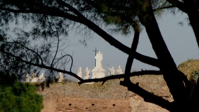 Basilica San Giovanni Laterano video